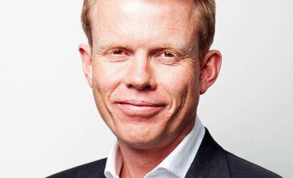 Picture of Erik Villum