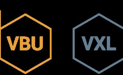 VBU, VXL logo