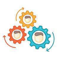Services Artboard icon