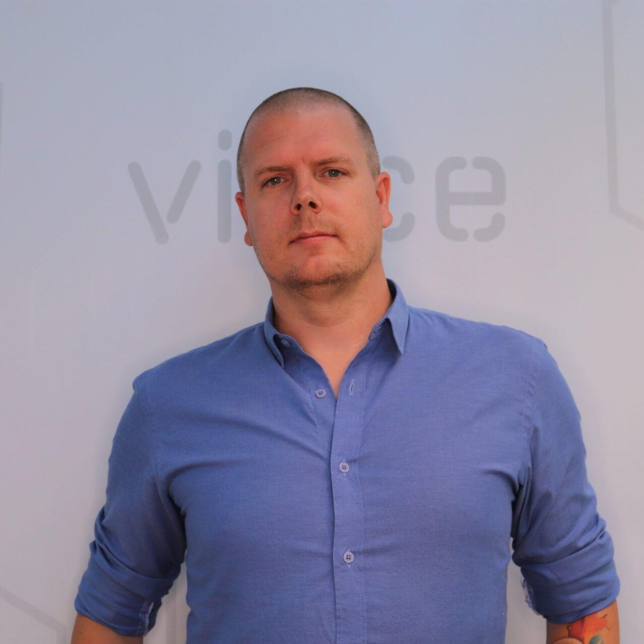 Janne Kinghed