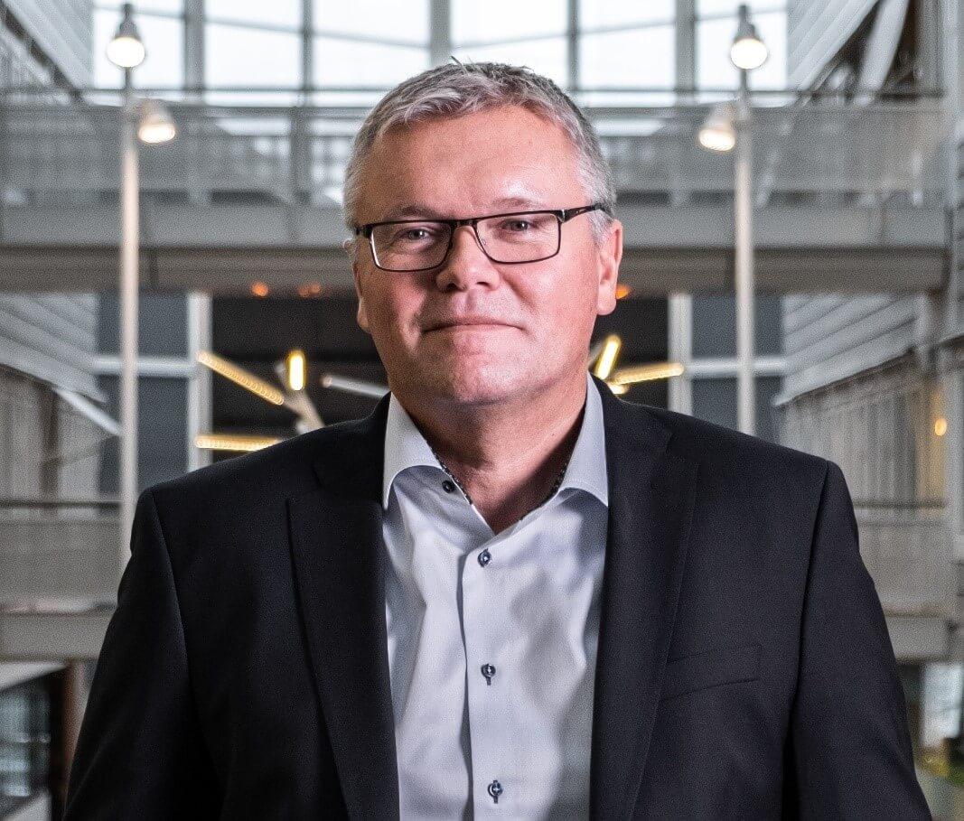 Stig Valderhaug