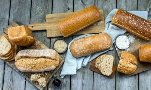 Bread at Norges Gruppen ASA