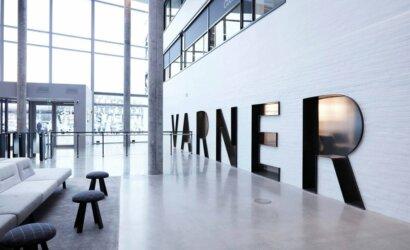 Varner logo