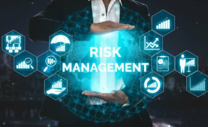 Risk management with Vince Security
