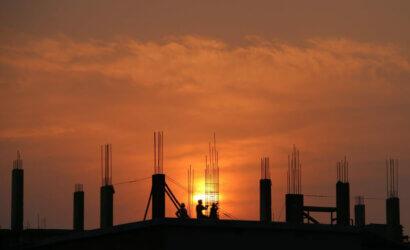 Construction work- m3